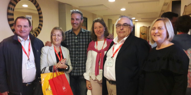 Fapel participa al 45è Congrés de CECE