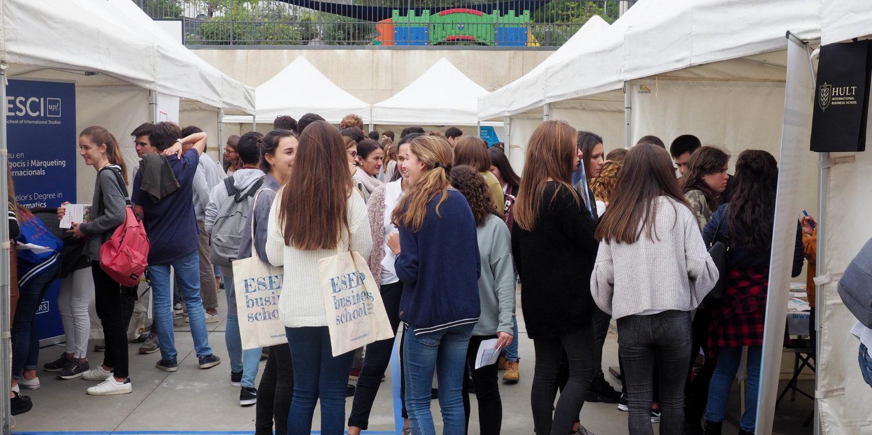 V edició del Fapel University Day Barcelona