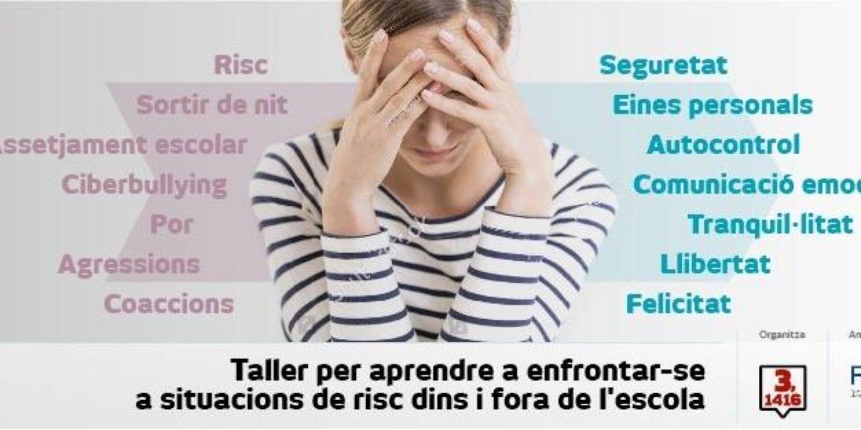 Participa al taller #aprenadefensarte amb 3,1416