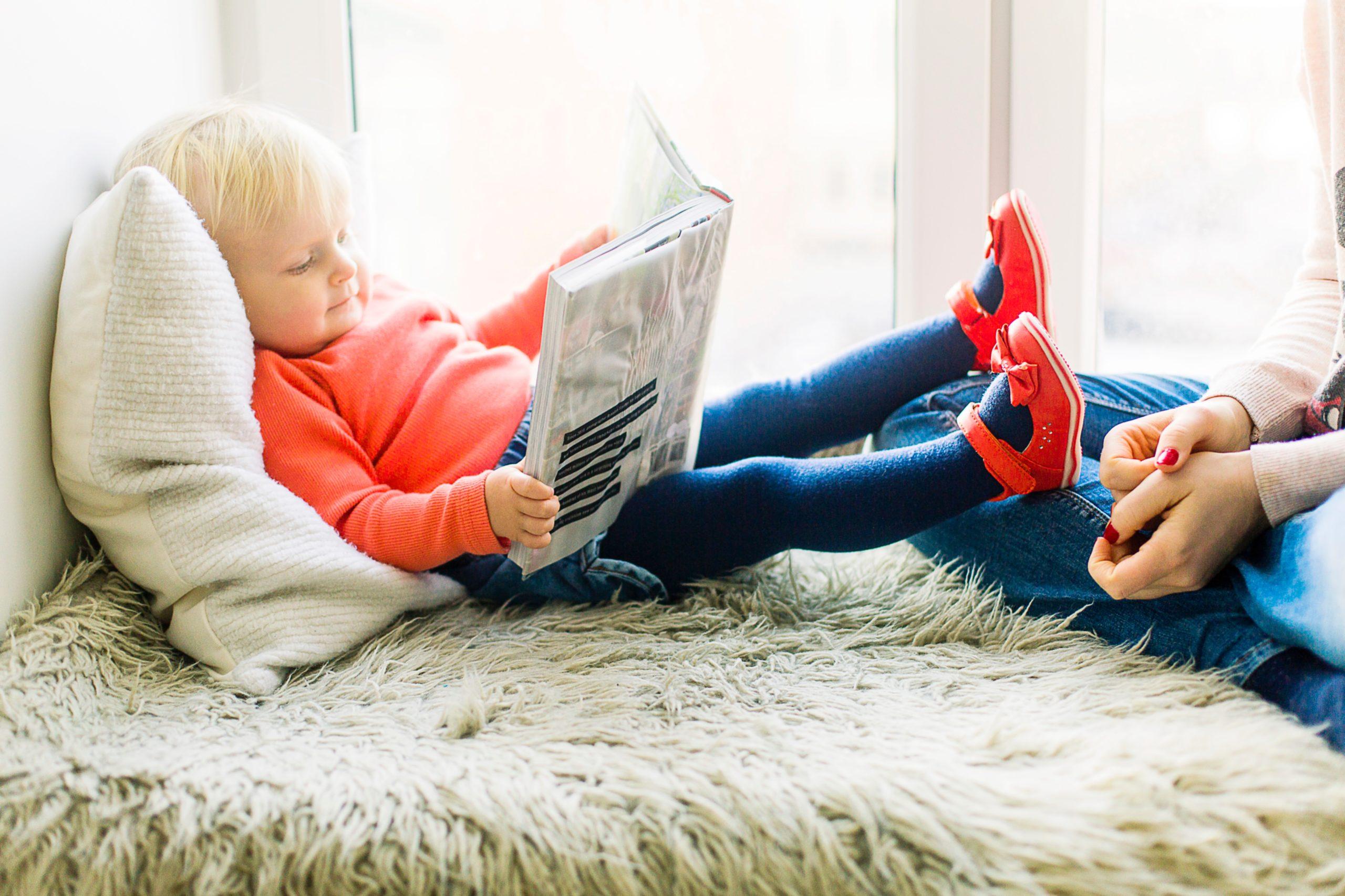 Lectures infantils i juvenils Nadal