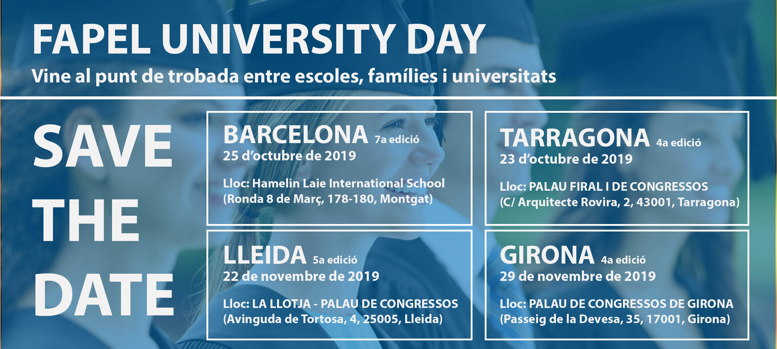 Fapel University Day 2019