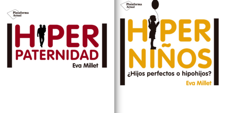 Xerrades sobre hiperpaternitat amb l'Eva Millet