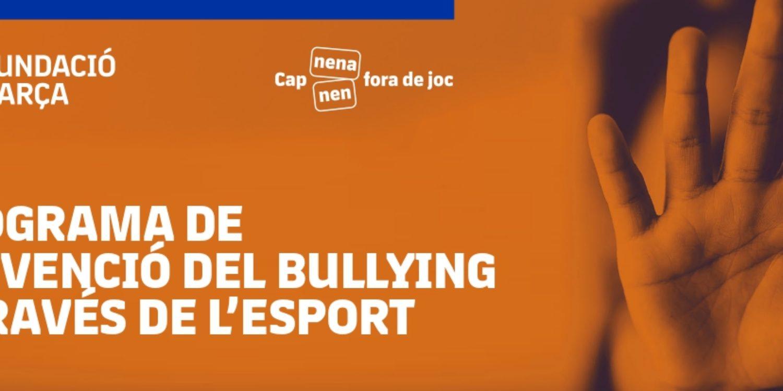 2n Simposi contra el bullying de la Fundació Barça